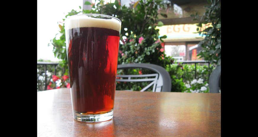 Flambeau Red Ale