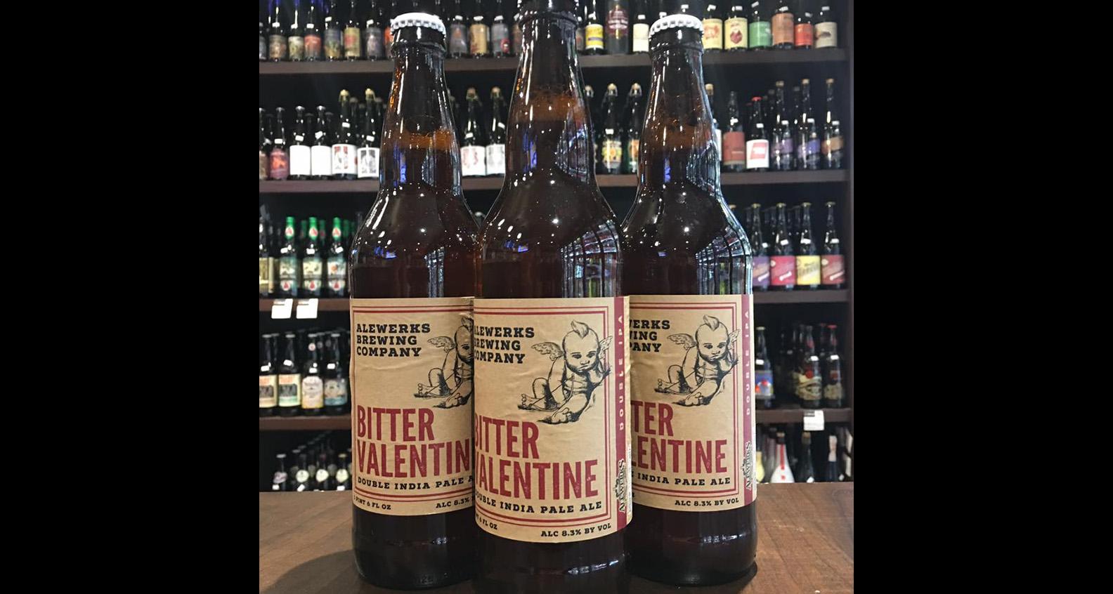 Bitter Valentine