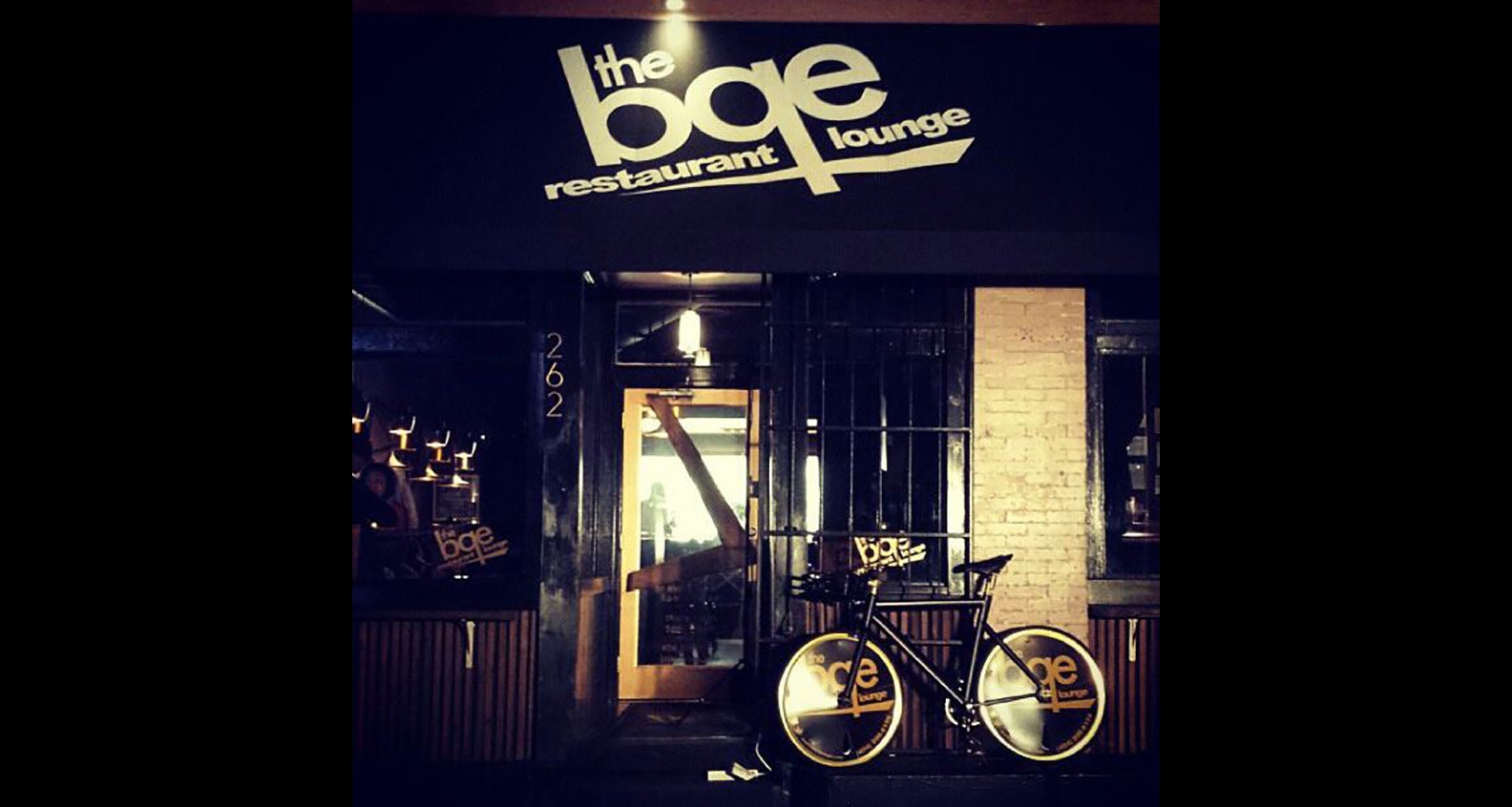 BQE Restaurant & Lounge