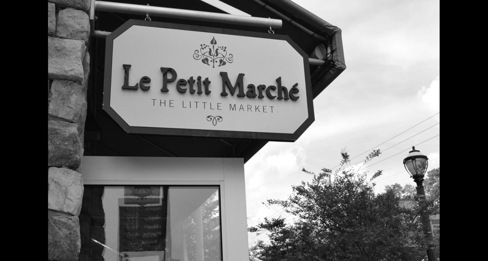 Le Petit Marché