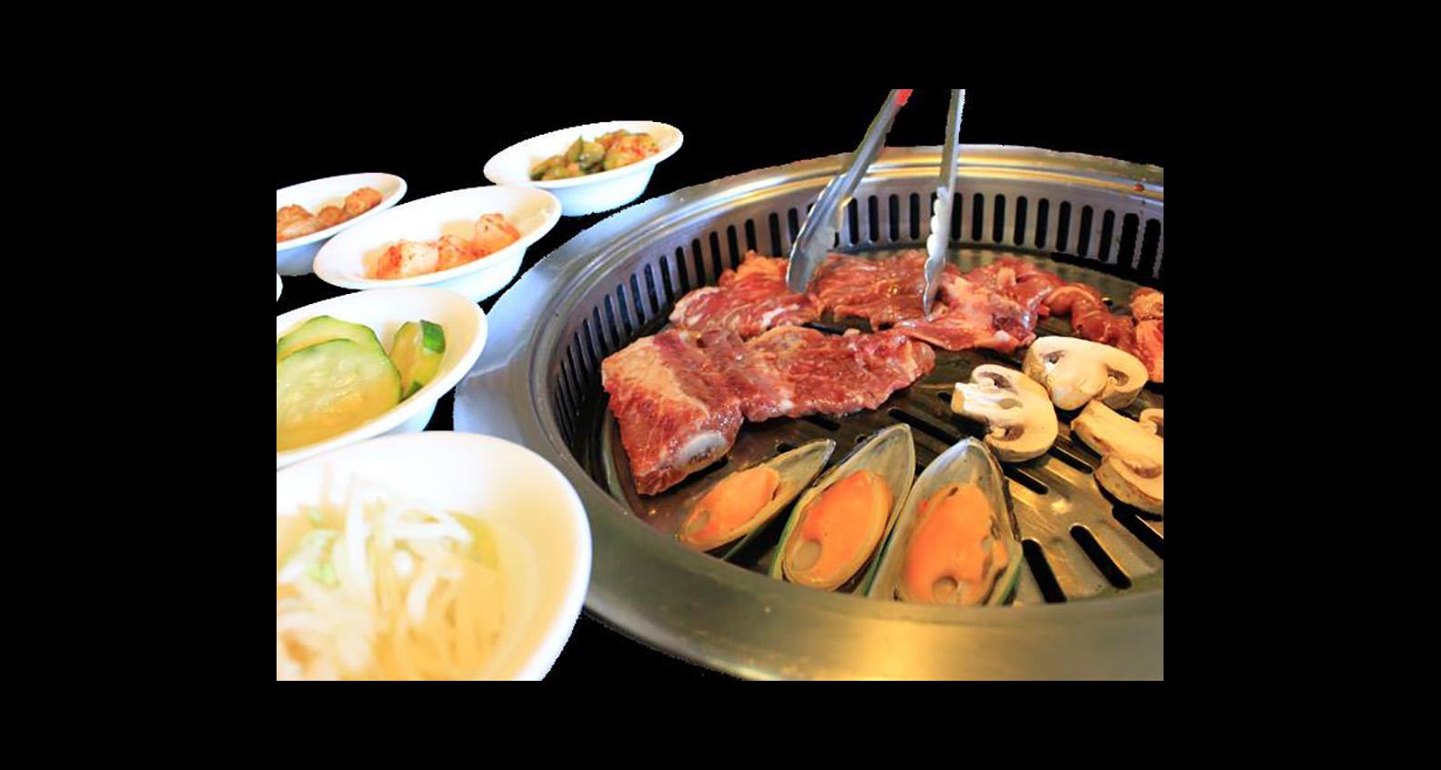 Arirang Garden Korean BBQ