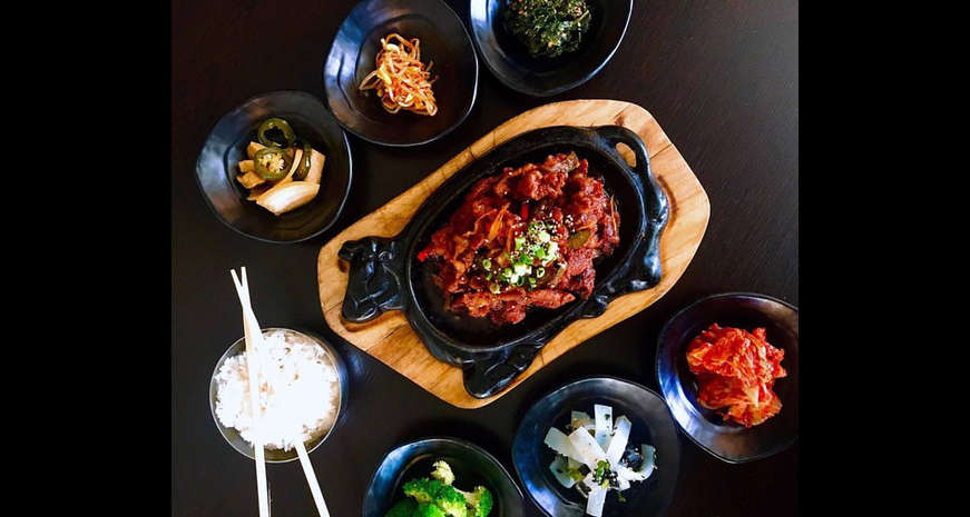 Little Korea BBQ