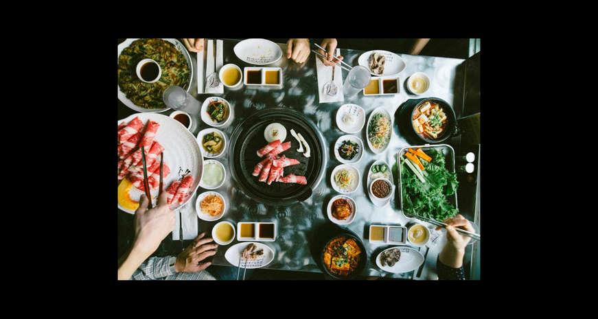 Kogiya Korean BBQ