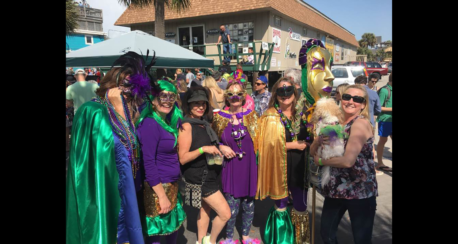 Folly Gras