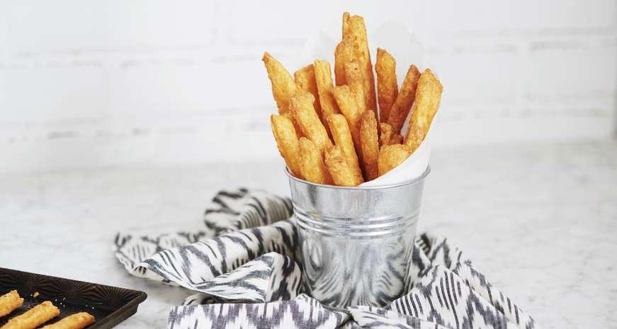 Anne Byrn's Cheese Straws
