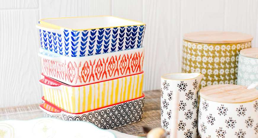 Beautiful wedding gifts from Southern Kitchen
