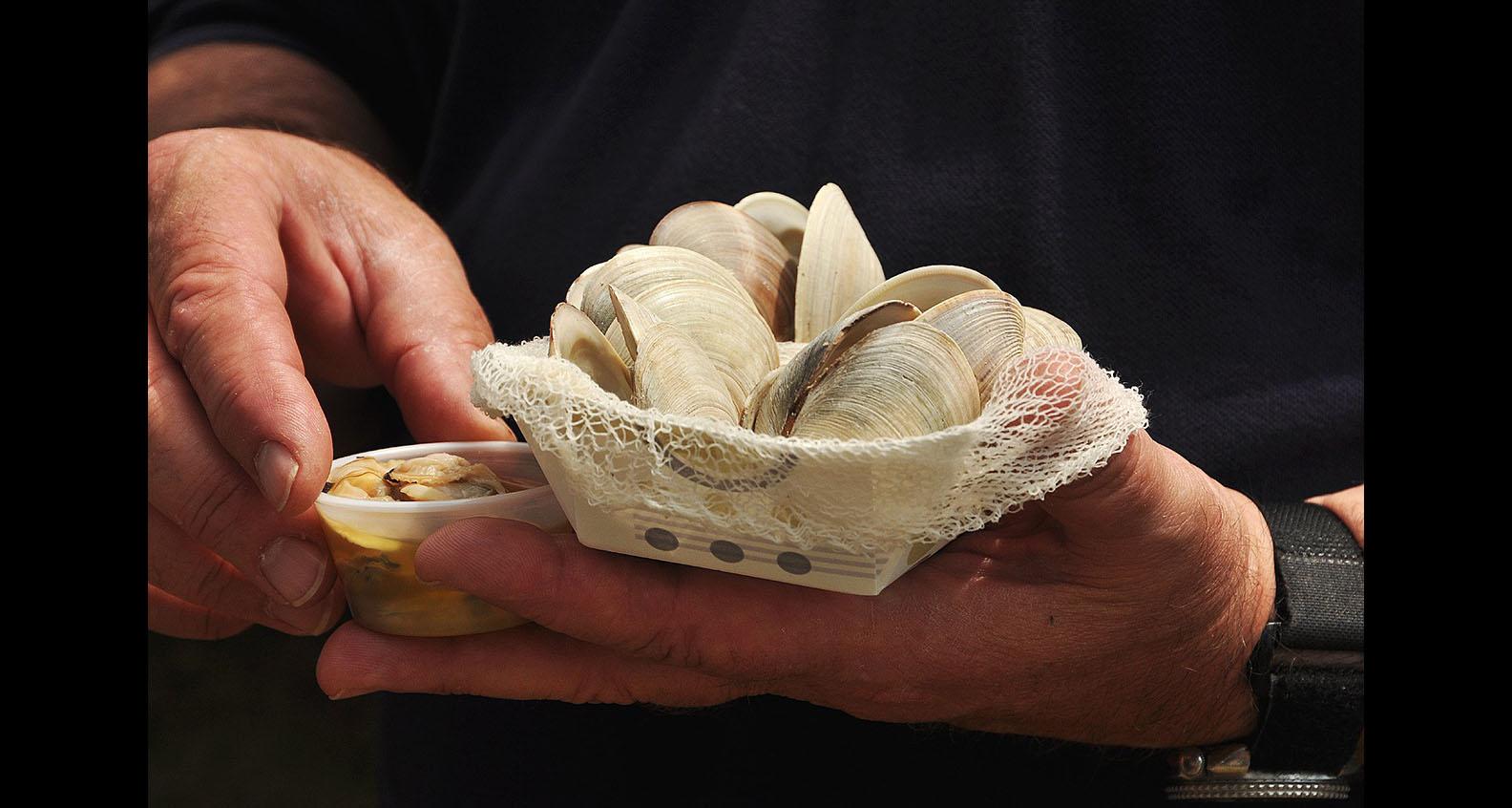 50th Annual Chincoteague Seafood Festival