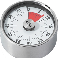 Cilio kitchen timer gauge