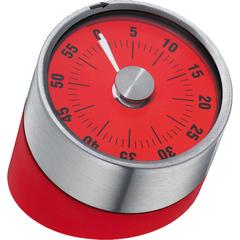 Cilio kitchen timer tower of pisa red 1