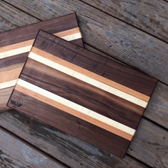 Cutting boards spree