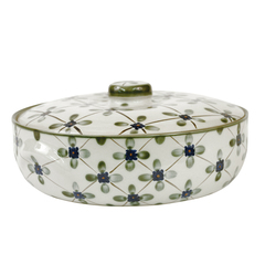 Stoneware and co 3qt casserole french country