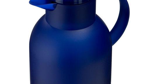 Samba blue