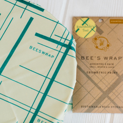 Bees wrap 5