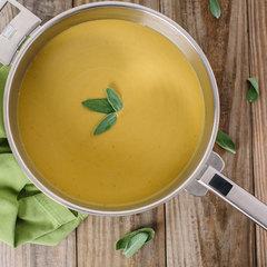Cristel soup handles