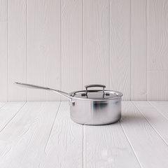 Medium saucepan with lid
